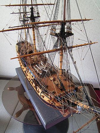 HMS エレファント(HMS Elephant)
